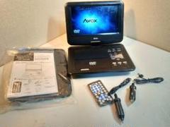 "Thumbnail of ""AVOX ポータブルDVDプレーヤー ADP-9020MK"""