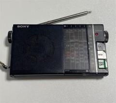 """Thumbnail of """"SONY MW/SW1〜5 6BANDS  ラジオ ICR-4800  訳あり品"""""""