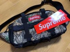 """Thumbnail of """"supreme 19aw waist bag real tree camo"""""""