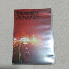 "Thumbnail of ""東方神起/4th LIVE TOUR 2009~The Secret Code…"""
