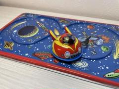 "Thumbnail of ""ブリキのおもちゃ復刻版(日本製)★スペースロケットエクスプレス"""