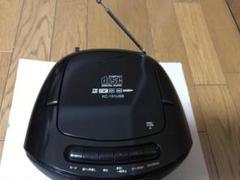 "Thumbnail of ""WINTECH リモコン付CDラジオ KC-151"""