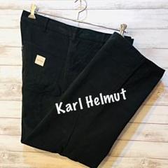 """Thumbnail of """"カールヘルム Karl Helmut ペインターパンツ ワイド ビック XL"""""""