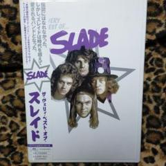 "Thumbnail of ""SLADE/ザ ヴェリー ベスト オブ スレイド/DVD"""