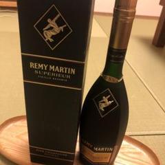 "Thumbnail of ""スバル様専用 REMY MARTIN SUPERIEUR レミーマルタン"""