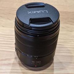 """Thumbnail of """"LUMIX G VARIO 14-140mm/F3.5-5.6"""""""