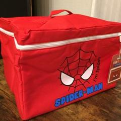 "Thumbnail of ""SPIDER-MAN ‼️  収納ケース 収納ボックス 衣物整理 折り畳み 収納袋"""