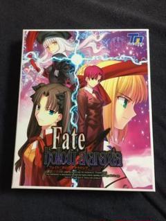 Fate Hollow Ataraxia 初回版の中古 新品通販 メルカリ No 1フリマアプリ