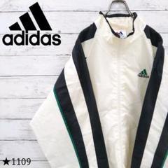 """Thumbnail of """"【90s】 アディダス ウインドブレーカー adidas アメリカンサイズ"""""""