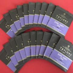 "Thumbnail of ""テイラーズオブハロゲイト 20pack EARL GREY 紅茶"""