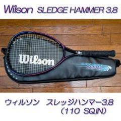 """Thumbnail of """"(テニス)ウィルソン スレッジハンマー3.8 SLEDGE HAMMER3.8"""""""