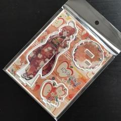 "Thumbnail of ""五等分の花嫁 東急ハンズ 和遊び アクリルスタンド 中野五月"""