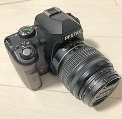 "Thumbnail of ""《値下げ❗️》PENTAX ペンタックス 一眼レフ カメラ k-r  茶×ブラック"""