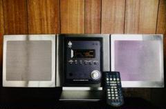 """Thumbnail of """"KENWOOD ケンウッド MD/CD/ラジオ RD-LCA7MD"""""""