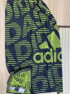 "Thumbnail of ""adidas タオル"""