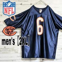 "Thumbnail of ""【NFL】シカゴ・ベアーズ プリントゲームシャツ 【メンズ2XL】"""