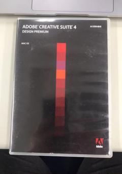 "Thumbnail of ""30日体験☆MacOS版 Adobe creative Suite 4 DP"""