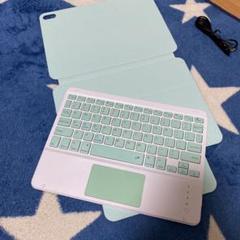 "Thumbnail of ""iPad Air4のタッチパッド付きカバー"""