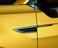"Thumbnail of ""VW T-Cross  T-クロス サイドエンブレム 一台分4点セット 流用8"""