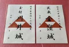 "Thumbnail of ""群馬県 玉村 川井城・金窪城"""