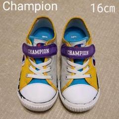 """Thumbnail of """"【Champion】キッズスニーカー16㎝"""""""