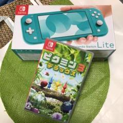 "Thumbnail of ""Nintendo Switch NINTENDO SWITCH LITE ター…"""