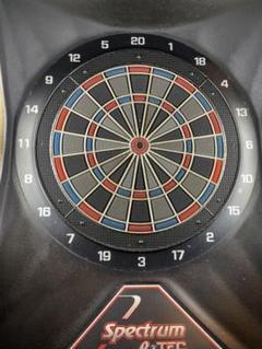 """Thumbnail of """"darts barで使用していた物です。"""""""