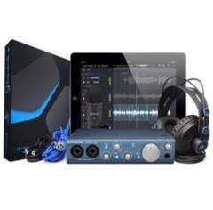 """Thumbnail of """"PreSonus DTMセット AudioBox iTwo STUDIO"""""""