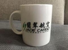 "Thumbnail of ""翡翠航空 JADO CARGO INTERNATIONAL マグカップ"""