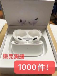 """Thumbnail of """"米国モデル WhitePods pro ワイヤレスイヤホン iphone"""""""