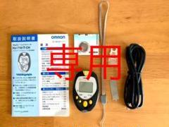 "Thumbnail of ""オムロン ヘルスカウンタ HJ-710IT-CH"""
