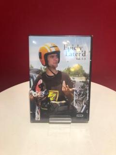 """Thumbnail of """"スケートボードDVD Epicly Later'd Vol.1-3"""""""