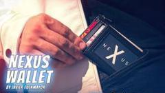 "Thumbnail of ""NEXUS WALLET 【定価13720円】ネクサスワレット"""