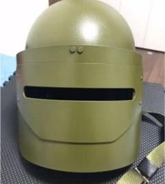 """Thumbnail of """"ロシア軍 Maska-1 ヘルメット チェチェン サバゲー タチャンカヘルメット"""""""