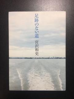 "Thumbnail of ""足跡のない道"""