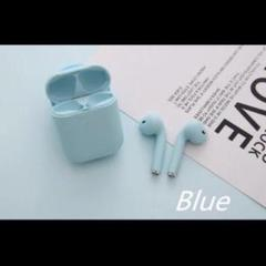 "Thumbnail of ""inpods12 i12TWSブルー Bluetoothイヤホン 独立型★"""