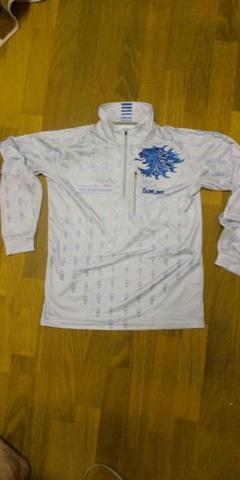 サンライン SUNLINE PRODRY シャツ  Mサイズ