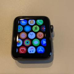 "Thumbnail of ""【美品】Apple Watch Series 2 42mm スペースグレイ"""