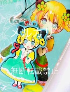"Thumbnail of ""【即購入OK】 VOCALOID 初音ミク ラバーストラップ サリ子 鏡音リン"""