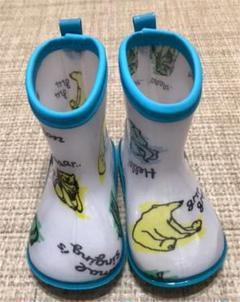 "Thumbnail of ""ムージョンジョン長靴 レインブーツ 14cm"""