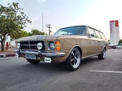 "Thumbnail of ""アメ車 1978 Chevrolet Opala Caravan 4速MT"""