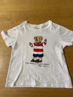 "Thumbnail of ""ラルフローレン ベビー くまさんTシャツ"""