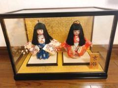 "Thumbnail of ""市松人形 雛祭り"""