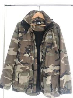 """Thumbnail of """"NORTH FACEノースフェイスFRONTIERS PARKA NP11509"""""""
