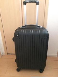 "Thumbnail of ""軽量スーツケース S伸縮ハンドル 2段階ブラック"""