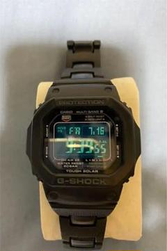 "Thumbnail of ""美品 G-SHOCK電波ソーラー GW-M5610BC-1JF"""