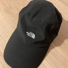 "Thumbnail of ""【ほぼ未使用】ノースフェイス キャップ 帽子"""