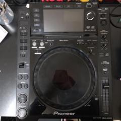"Thumbnail of ""Pioneer DJ  CDJ-2000 完動品"""