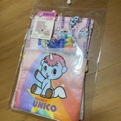 "Thumbnail of ""UNICO 巾着袋♡3点セット"""