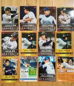 "Thumbnail of ""プロ野球チップスカード"""
